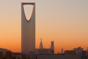 Saudi Reforms Aim For Silicon Valley Appeal