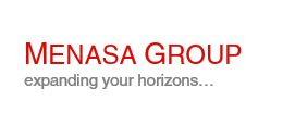 Menasa Group Logo
